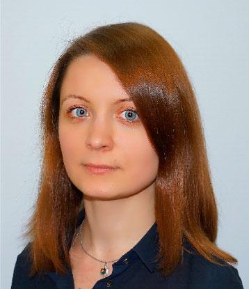 Кира Трунтаева